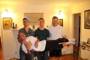 baratz boys
